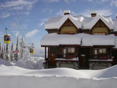 VacationsFRBO Big White Vacation Rentals Property ID 20653 Blacksmith Lodge