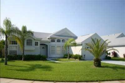 VacationsFRBO Disney World Vacation Rentals Property ID 20678 Palm Villa