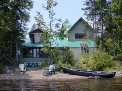 Eastern Townships vacation rentals Property ID 20681