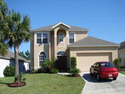 VacationsFRBO Disney World Vacation Rentals Property ID 20684 Disney World Area Rental