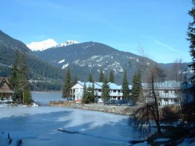 VacationsFRBO Whistler Vacation Rentals Property ID 20700 Whistler on the lake
