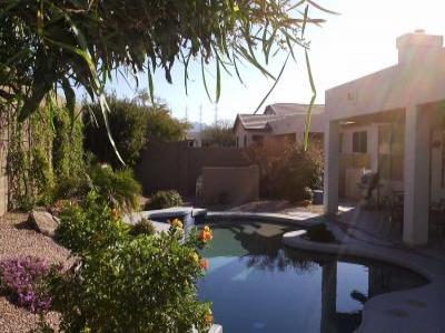 VacationsFRBO Scottsdale Vacation Rentals Property ID 20732 Scottsdale Rental