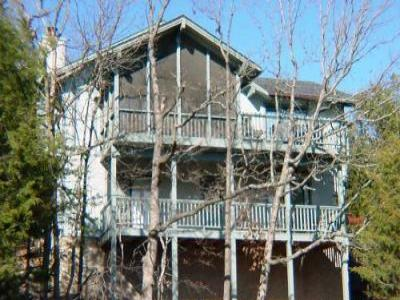 Lake of the Ozarks vacation rentals Property ID 20757