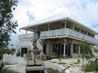 VacationsFRBO Lubbers Vacation Rentals Property ID 20759 Pineapple Pointe Beach House