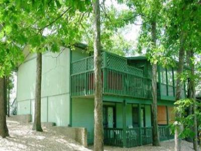 Lake of the Ozarks vacation rentals Property ID 20760