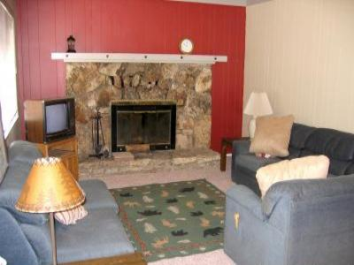 VacationsFRBO Tahoe Park Vacation Rentals Property ID 20794 #420