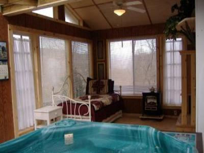 VacationsFRBO Eureka Springs Vacation Rentals Property ID 20795 Eureka Springs Rental