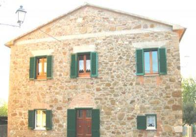 VacationsFRBO Maremma Vacation Rentals Property ID 20821 Casa Vera