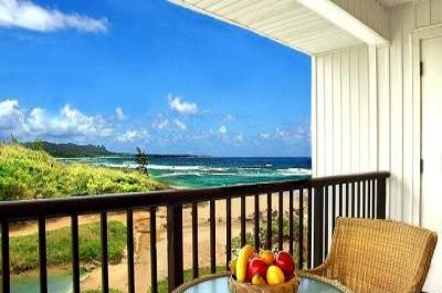 VacationsFRBO Lihue Vacation Rentals Property ID 20899 Kauai Beach Villas G-6