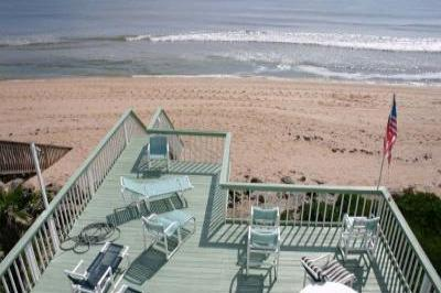 VacationsFRBO New Smyrna Beach Vacation Rentals Property ID 20901 Beach House - 6871S