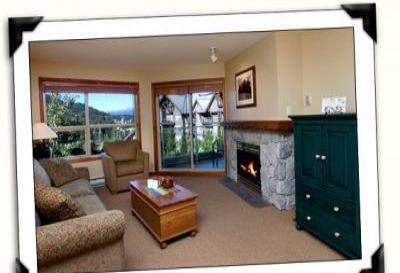 VacationsFRBO Whistler Vacation Rentals Property ID 20925 Aspens 1 bed