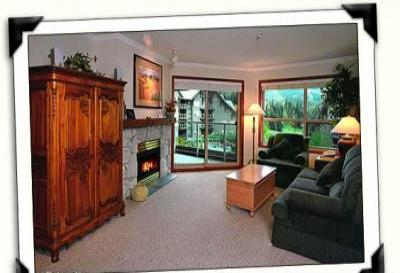 VacationsFRBO Whistler Vacation Rentals Property ID 20926 Aspens 2 bed