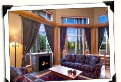 Whistler vacation rentals Property ID 20968