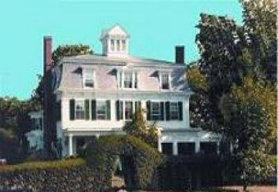 VacationsFRBO Yarmouthport Vacation Rentals Property ID 21021 Colonial House Inn and Restaurant