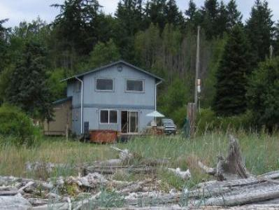 VacationsFRBO Anacortes Vacation Rentals Property ID 21049 Guemes Island Get-Away