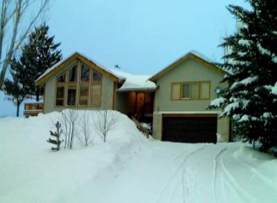 VacationsFRBO Snowbasin Vacation Rentals Property ID 21103 Snowbasin Rental