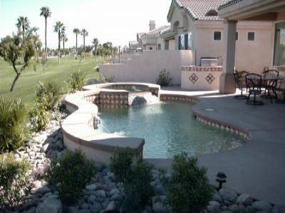 Cathedral City vacation rentals Property ID 21104