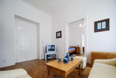 Prague vacation rentals Property ID 21114
