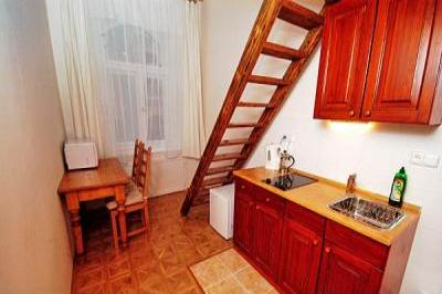 VacationsFRBO Prague Vacation Rentals Property ID 21115 Liliova studio