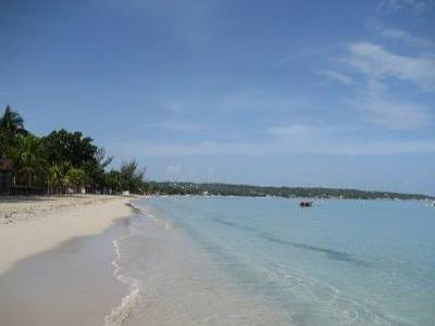 VacationsFRBO Negril Vacation Rentals Property ID 21145 Nirvana on the beach:Negril