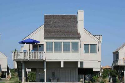 VacationsFRBO Bald Head Island Vacation Rentals Property ID 21190 Bald Head Island  Villa 43