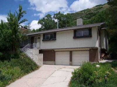 VacationsFRBO Salt Lake City Vacation Rentals Property ID 21212 Top of the World Rental