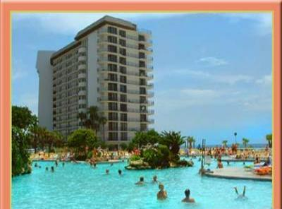 VacationsFRBO Panama City Beach Vacation Rentals Property ID 21214 Luxury for Less