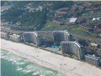 Panama City Beach vacation rentals Property ID 21215