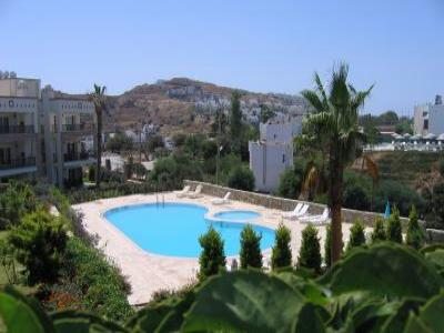 VacationsFRBO Bodrum Vacation Rentals Property ID 21221 Royal Blue Penthouse