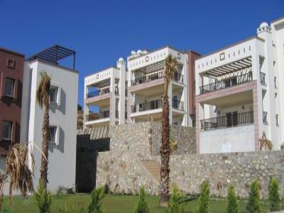 VacationsFRBO Bodrum Vacation Rentals Property ID 21223 Royal Blue Duplex
