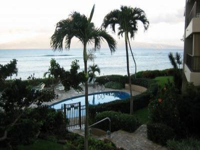 VacationsFRBO Kahana Vacation Rentals Property ID 21231 Honolani