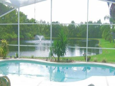 Kissimmee vacation rentals Property ID 21359