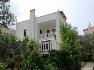 VacationsFRBO Kalkan Vacation Rentals Property ID 21368 Jasmine Villa