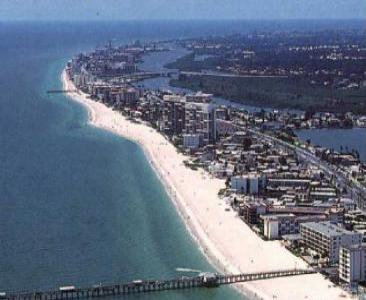 VacationsFRBO Redington Shores Vacation Rentals Property ID 21431 Redington Shores Rental