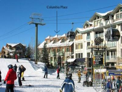 VacationsFRBO Telluride Vacation Rentals Property ID 21442 CP7
