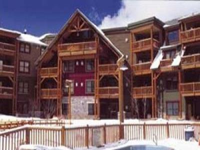VacationsFRBO Keystone Vacation Rentals Property ID 21443 Tenderfoot Lodge in Keystone