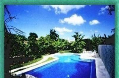 Cozumel vacation rentals Property ID 21498