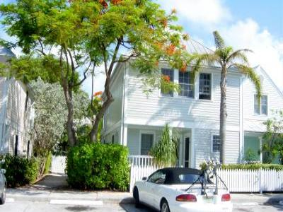 VacationsFRBO Key West Vacation Rentals Property ID 21504 Treetops Condo