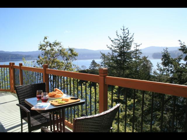 VacationsFRBO Sooke Vacation Rentals Property ID 21513 Comfort Cove Cottage