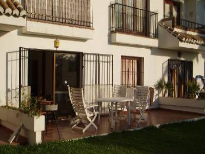 VacationsFRBO Costa del Sol Vacation Rentals Property ID 21527 Arecife Isabel