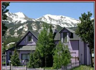 VacationsFRBO Breckenridge Vacation Rentals Property ID 21538 Breckenridge Rental