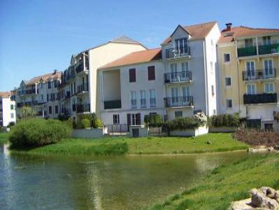 VacationsFRBO Seine-et-Marne Vacation Rentals Property ID 21600 Bailly Romainvilliers