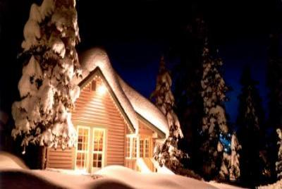 VacationsFRBO Mount Hood Vacation Rentals Property ID 21611 Half Pint Lodge
