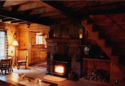 VacationsFRBO Mount Hood Vacation Rentals Property ID 21657 Trails Out Lodge