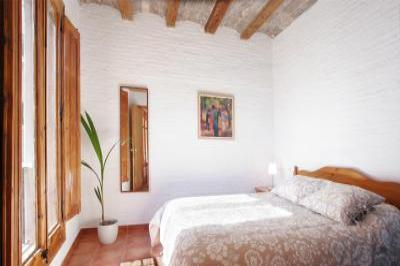 Barcelona vacation rentals Property ID 21700