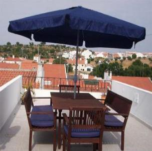 VacationsFRBO Alentejo Vacation Rentals Property ID 21712 Alentejo - Villa Cabecao Rental