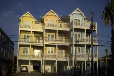 VacationsFRBO Carolina Beach Vacation Rentals Property ID 21770 Sunny Side Up