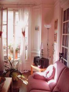VacationsFRBO Paris Vacation Rentals Property ID 21774 Paris Rental