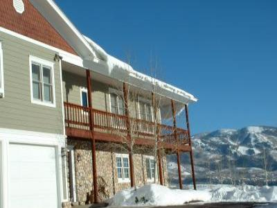 Steamboat Springs vacation rentals Property ID 21785