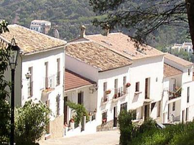 VacationsFRBO Andalucia Vacation Rentals Property ID 21794 Andalucia Rental